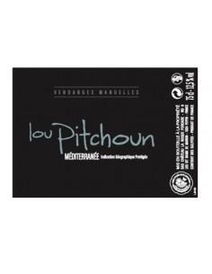 Lou Pitchoun Rosé 2019...