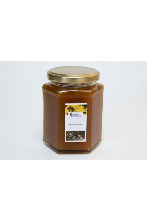 Miel de garrigues 125g
