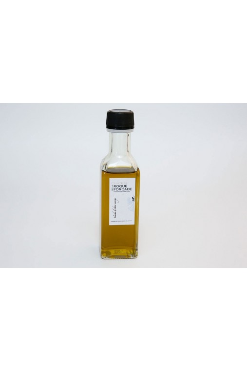 Huile d'olive vierge 100ml