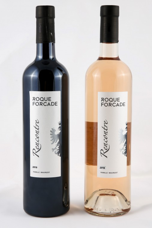 Duo Rencontre 75 cl 2019