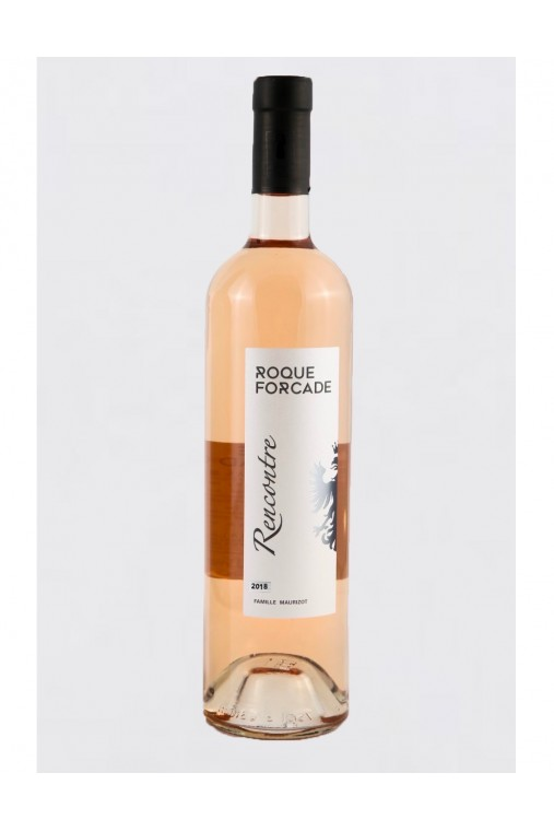 copy of Rencontre Rose 0.75 cL 2019